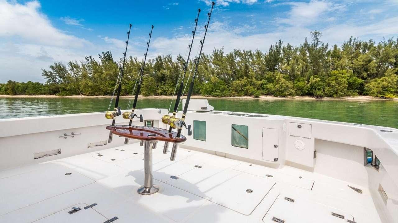 motor yacht ANDIAMO