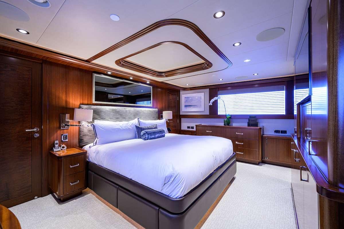 motor yacht PIPE DREAM