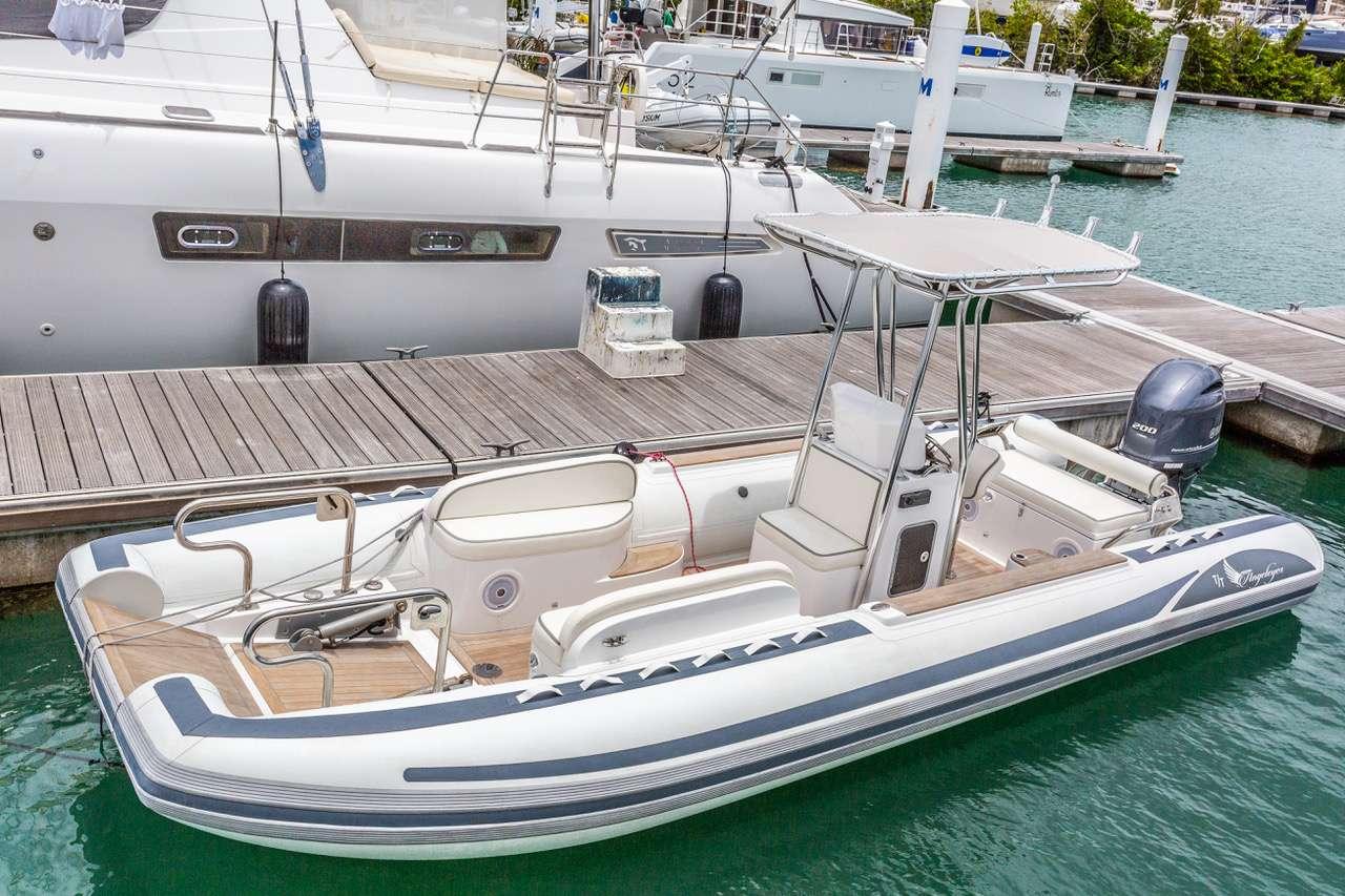 motor yacht Angeleyes