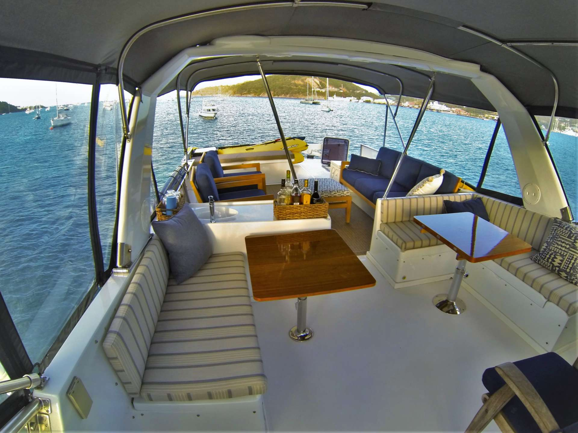 MCGREGOR III yacht image # 9