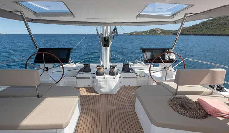 Black Cat Sailing
