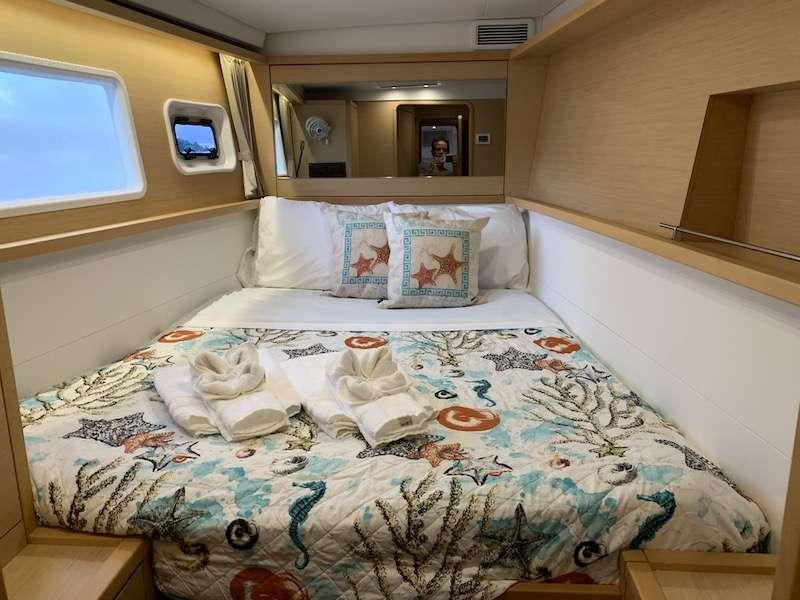 MAKIN' MEMORIES yacht image # 5