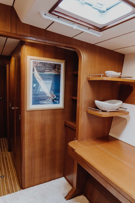 Mala Yacht Vacation