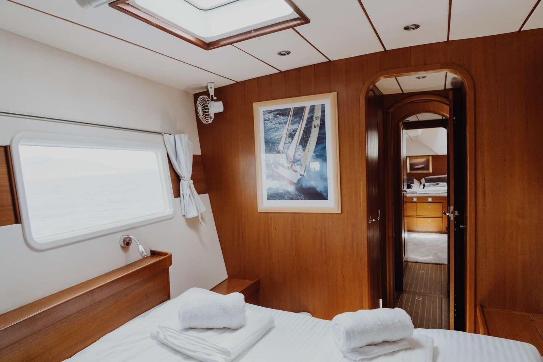 Mala Sailing