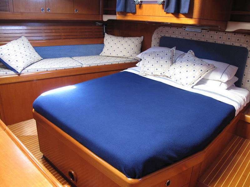 Classic nautical decor