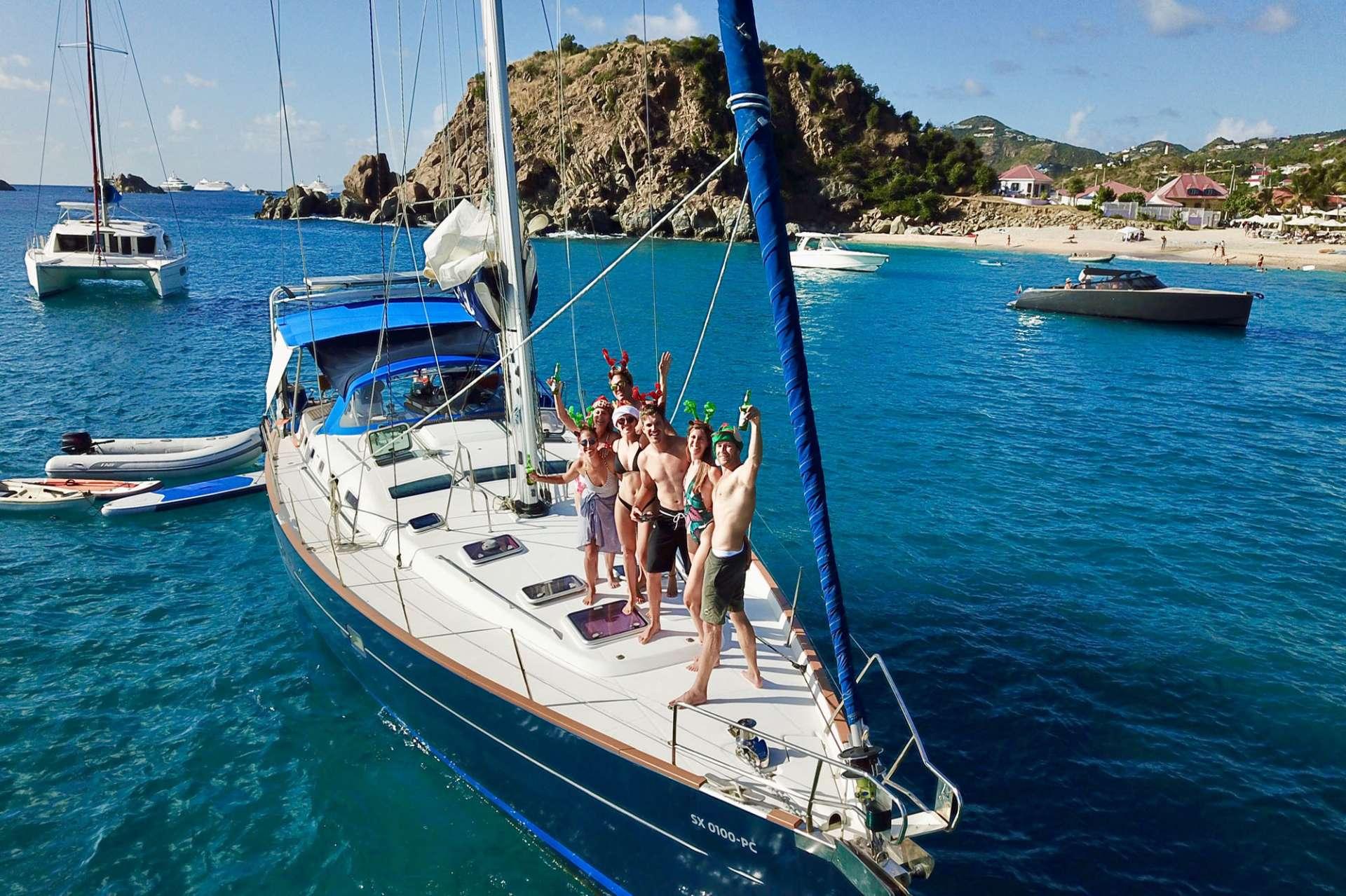 ORYXX yacht image # 17