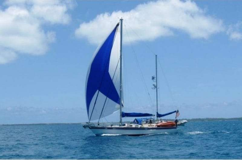 SEA WITCH yacht image # 8