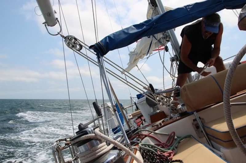 SEA WITCH yacht image # 12