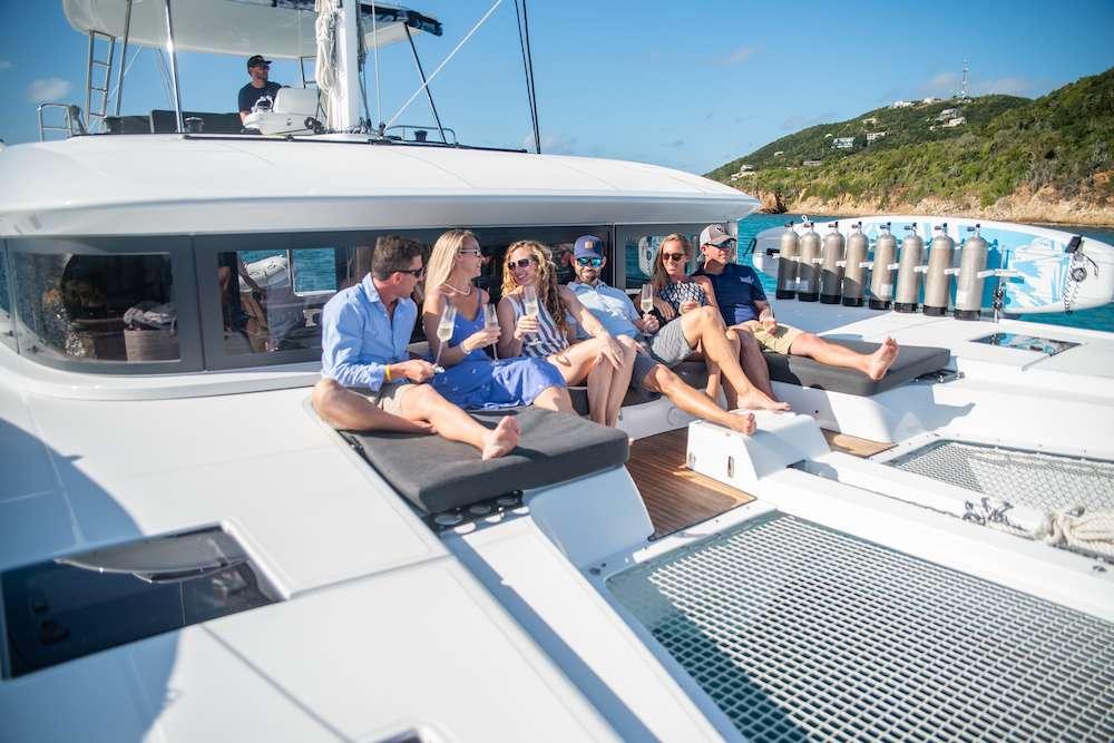 KARMA yacht image # 11