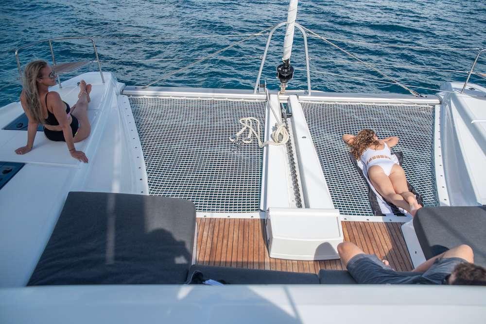 KARMA yacht image # 13