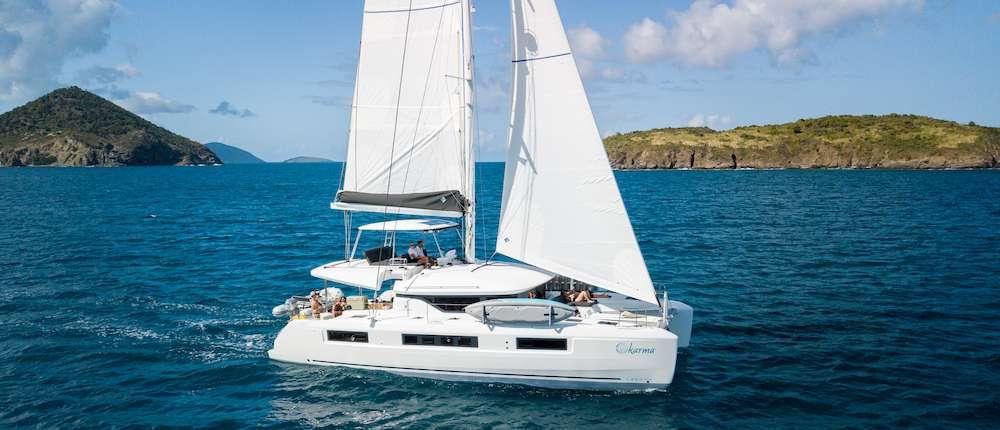 KARMA yacht image # 17