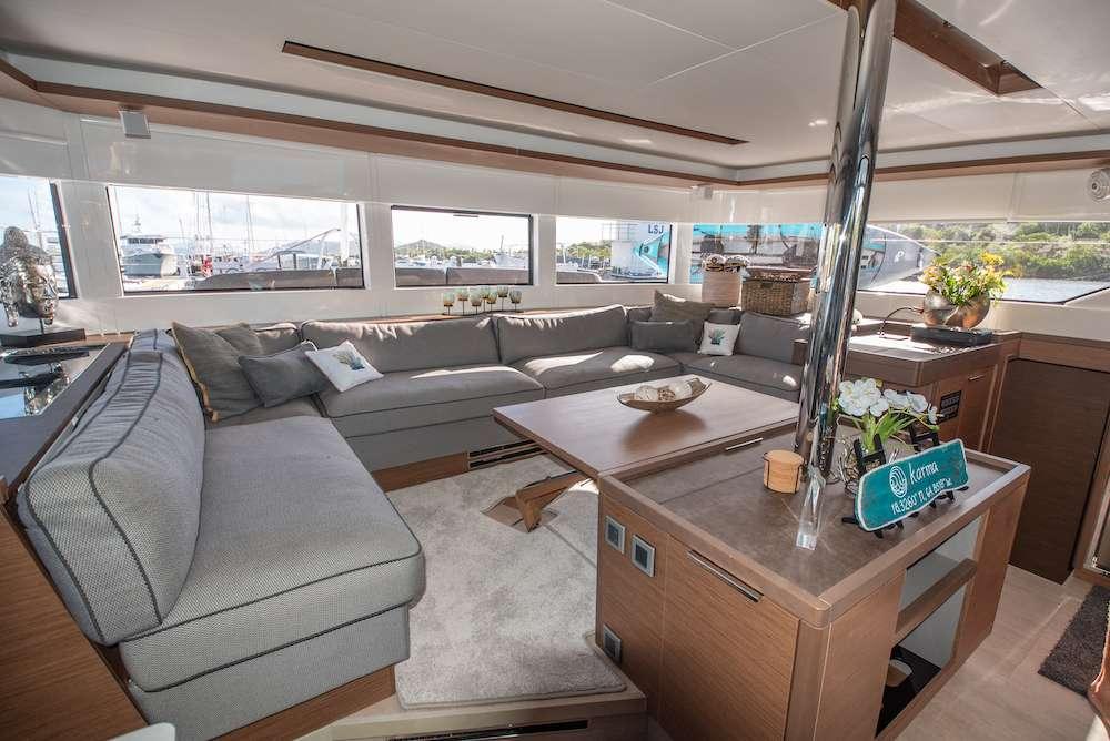 KARMA yacht image # 3