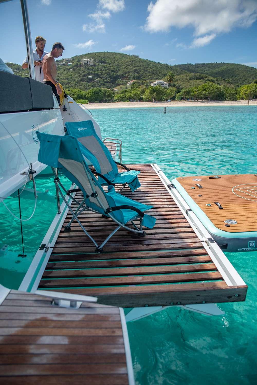 KARMA yacht image # 8