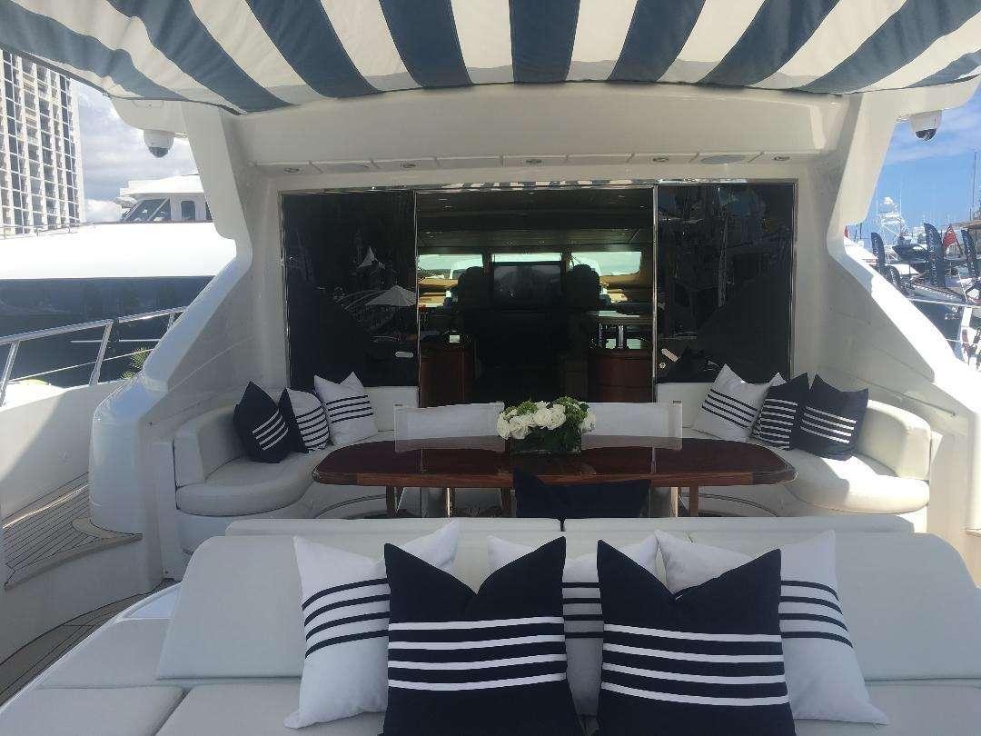motor yacht 92