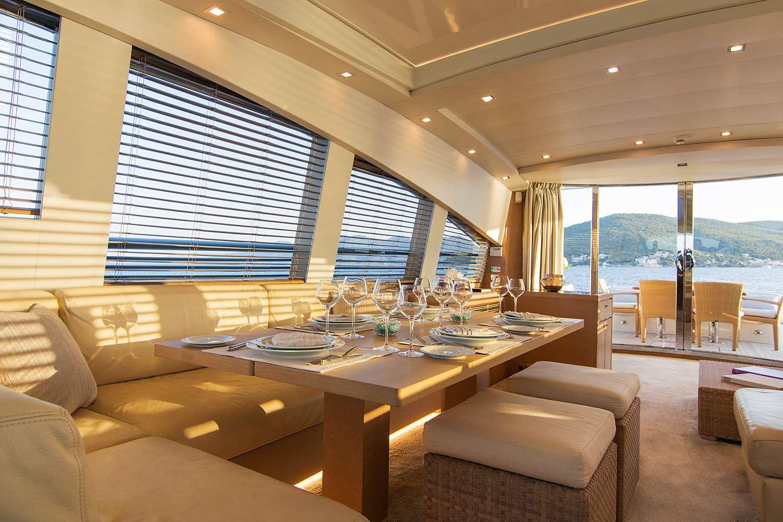motor yacht SUN ANEMOS