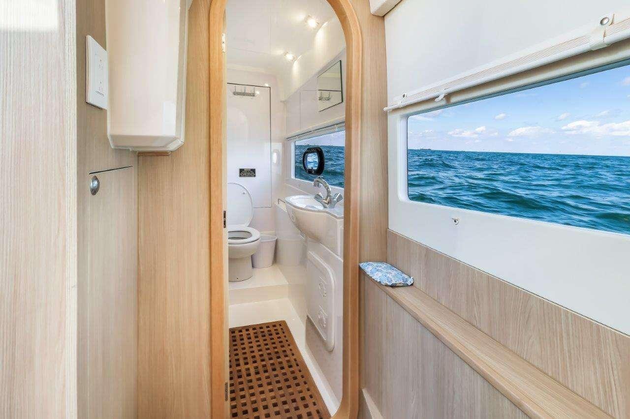 Island Bender Yacht Vacation
