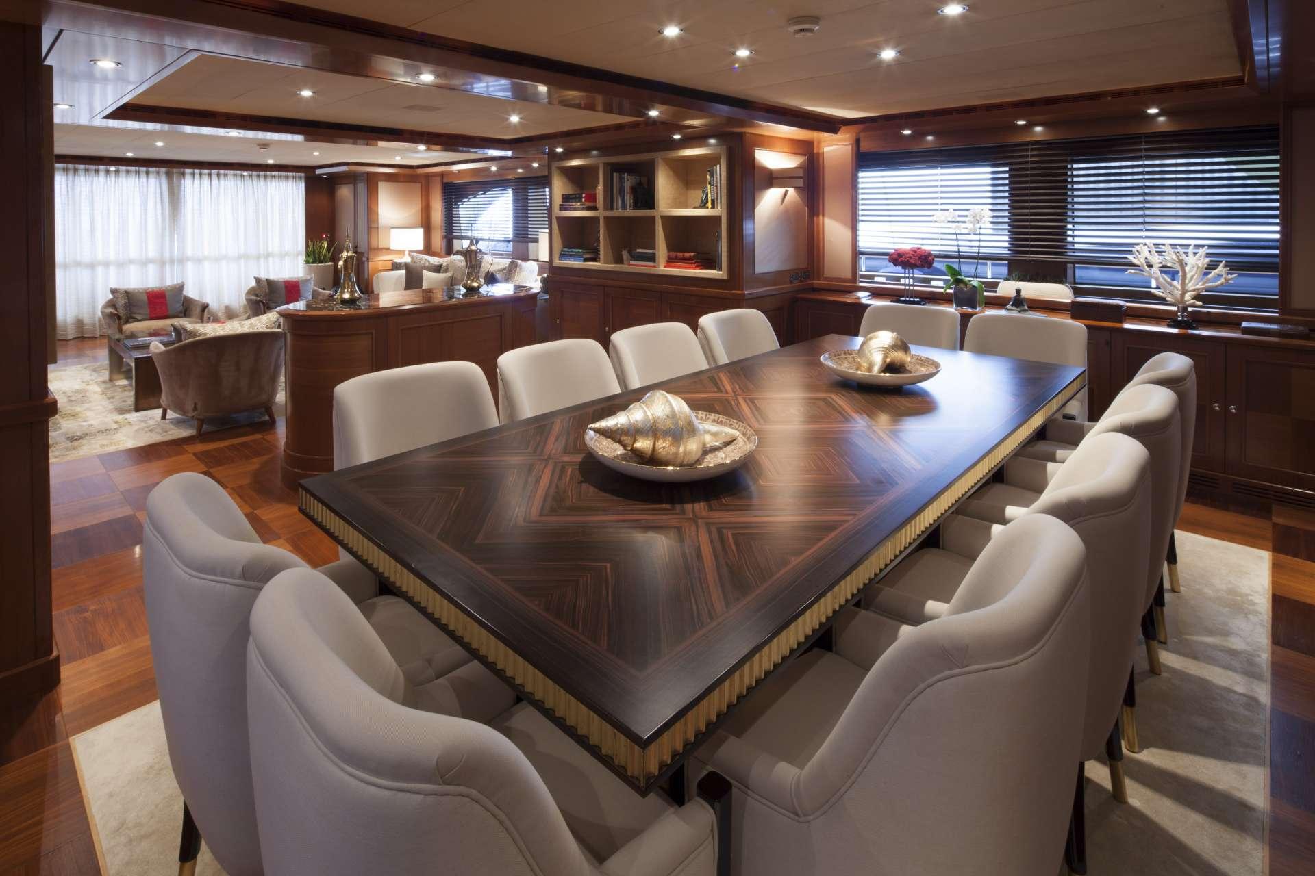 motor yacht Sofico