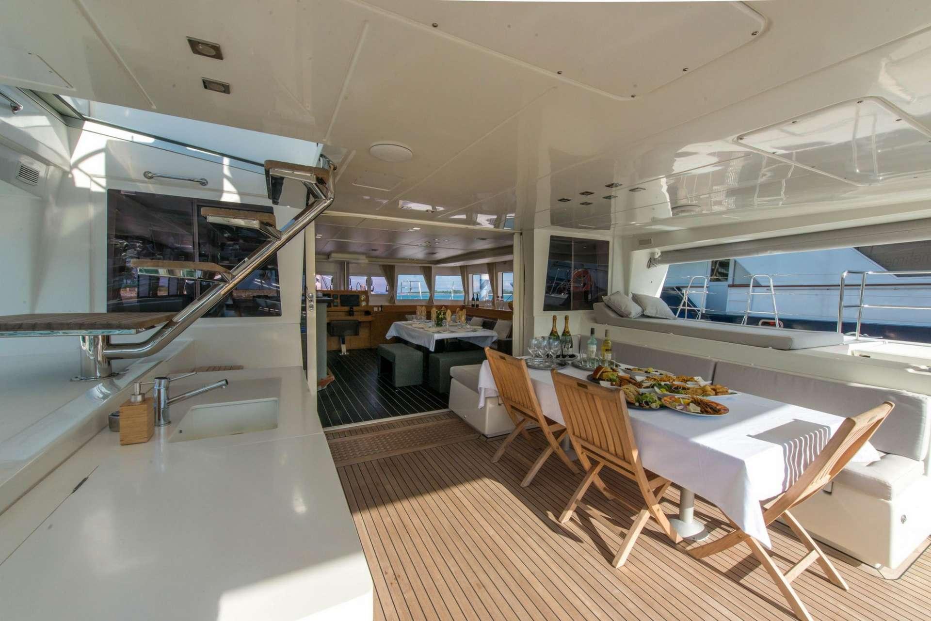 Sailing Yacht Primetime