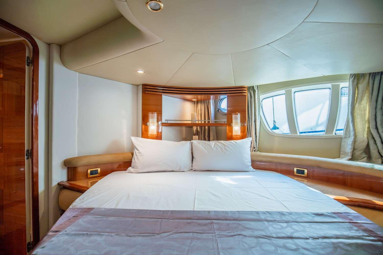 VIP Double Cabin