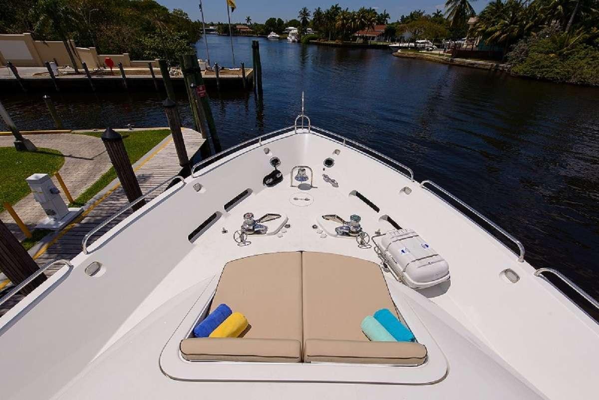 motor yacht BELLA CONTESSA