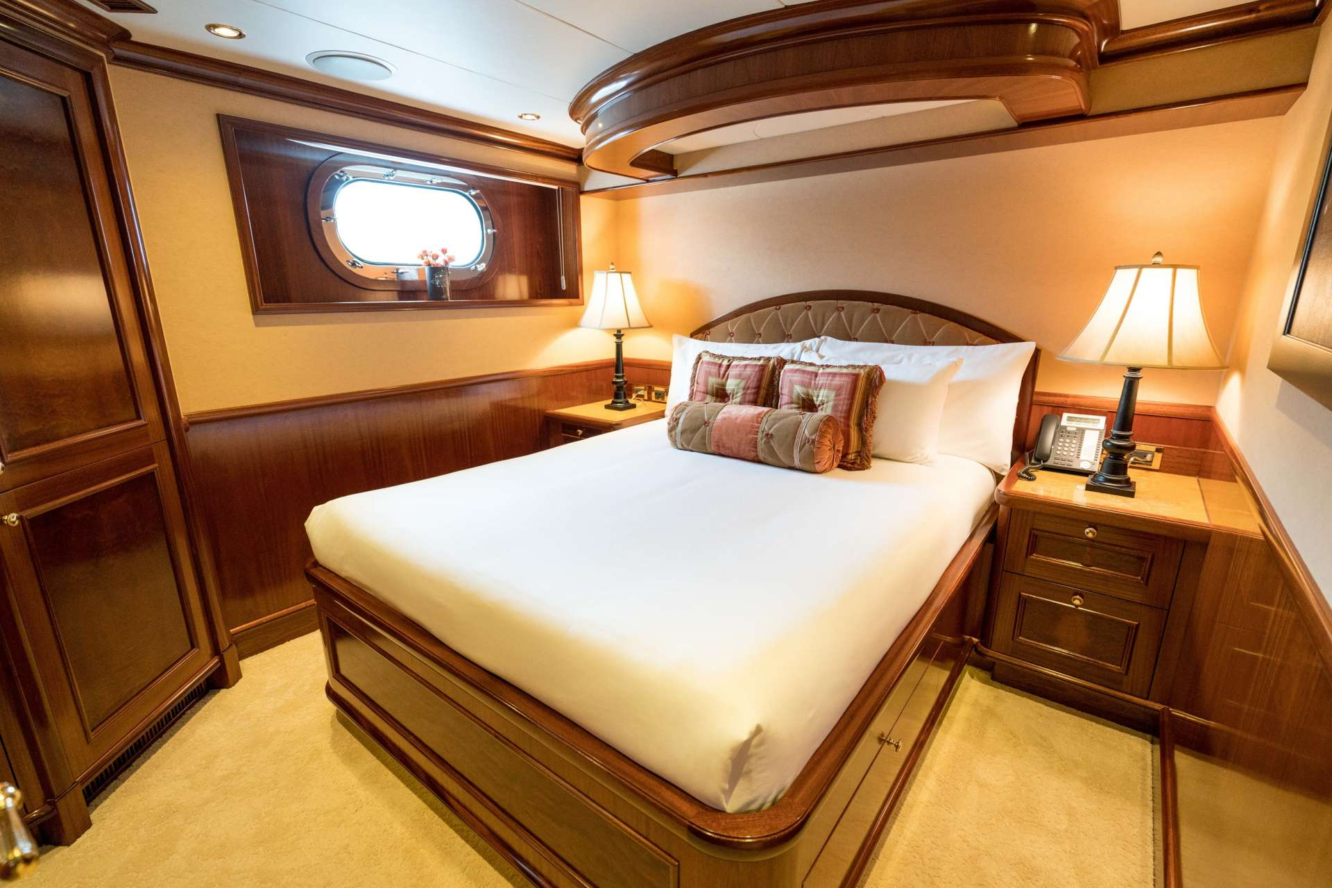 motor yacht EXCELLENCE