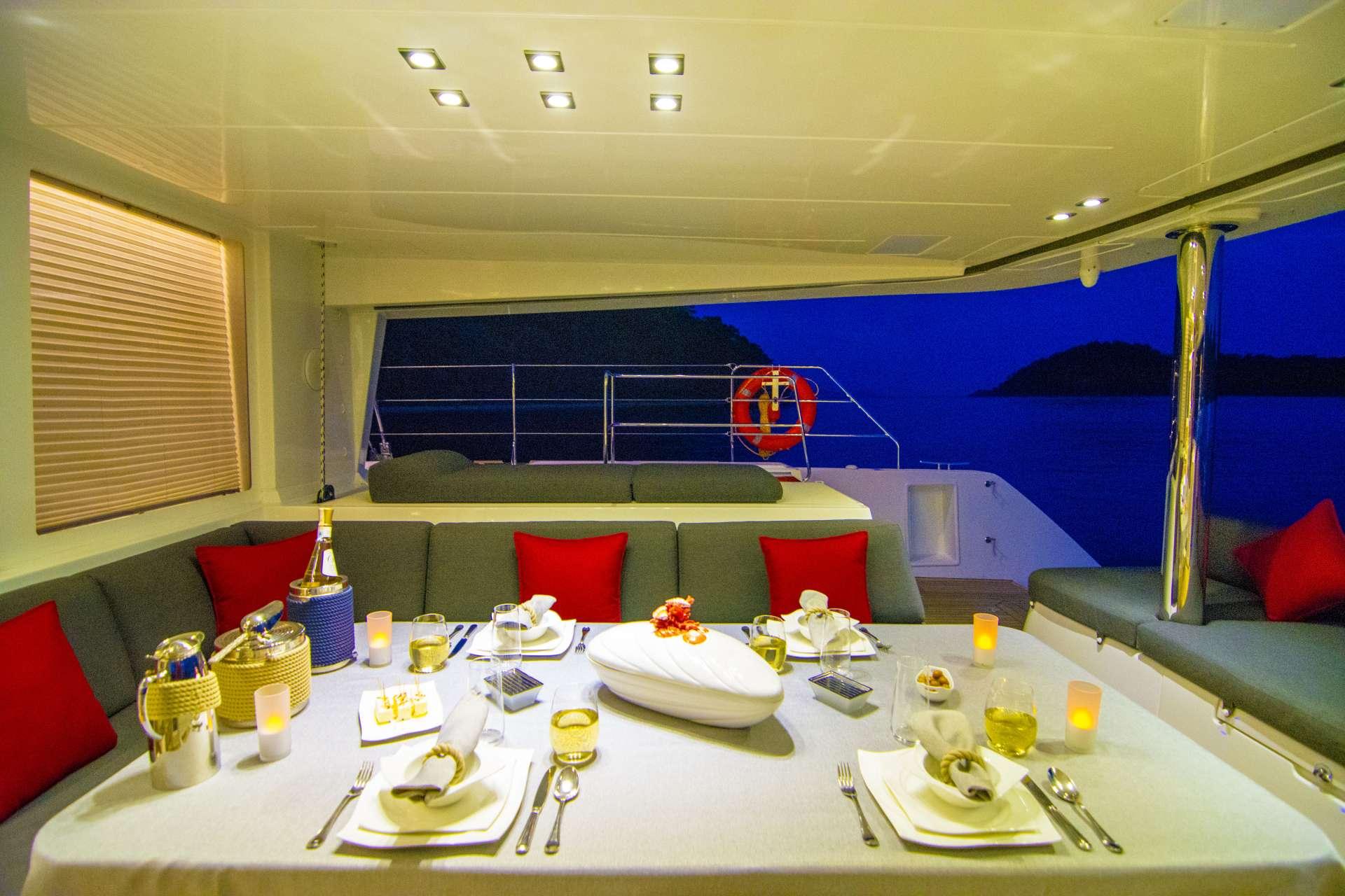 Yacht charter Subukos