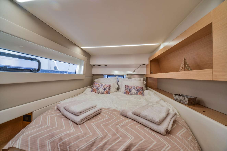 Odyssey Yacht Vacation