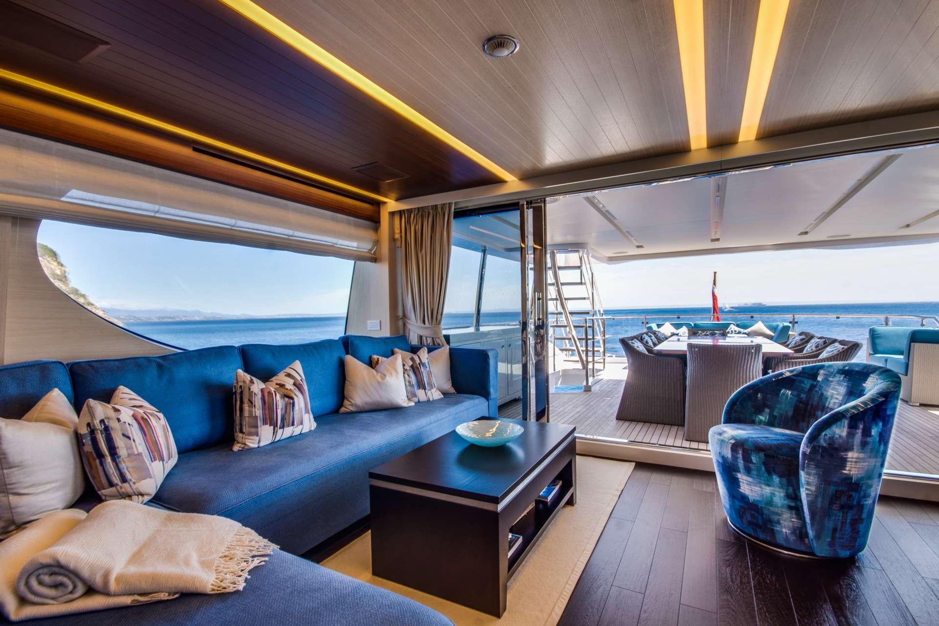 motor yacht LULU