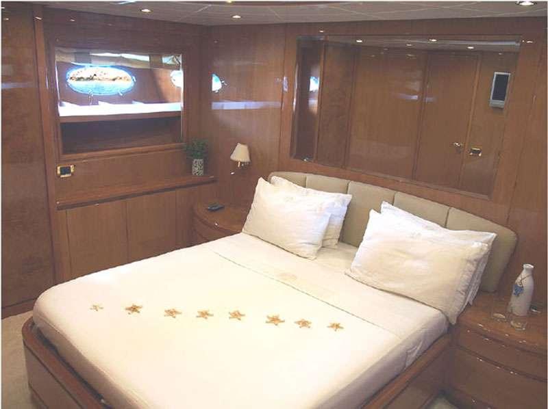motor yacht NOTUS