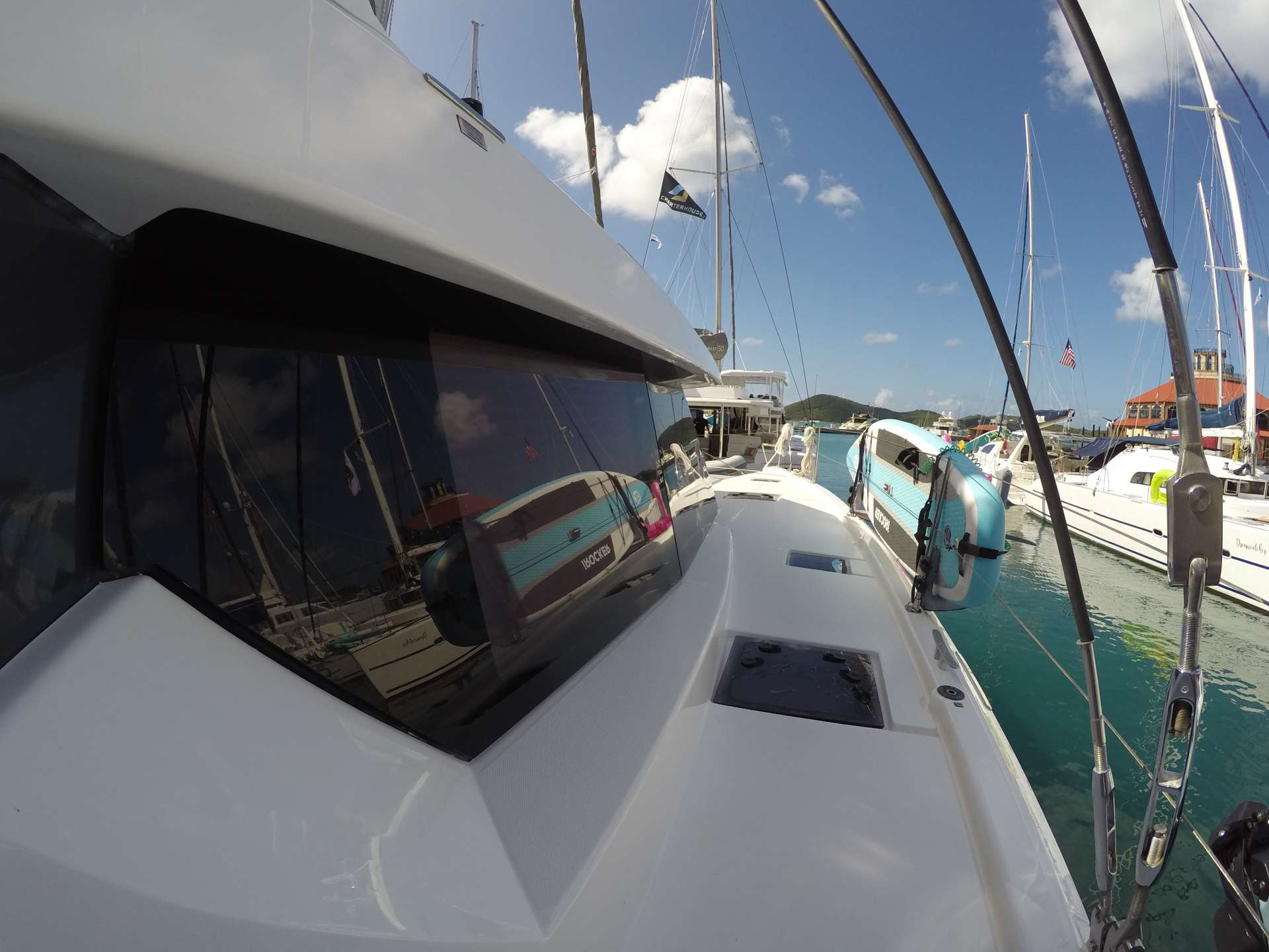 MOON BLOSSOM yacht image # 14