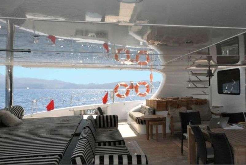 Ipharra Yacht Vacation