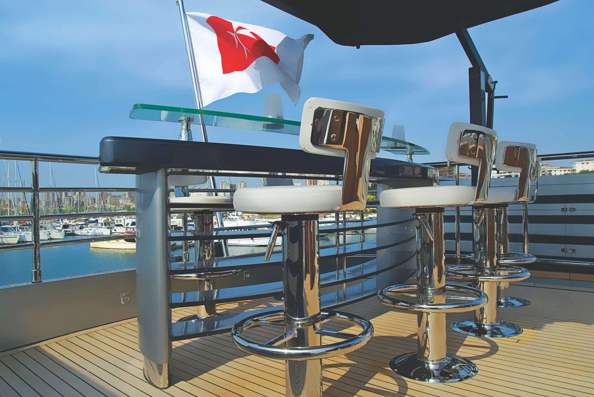 motor yacht RL NOOR