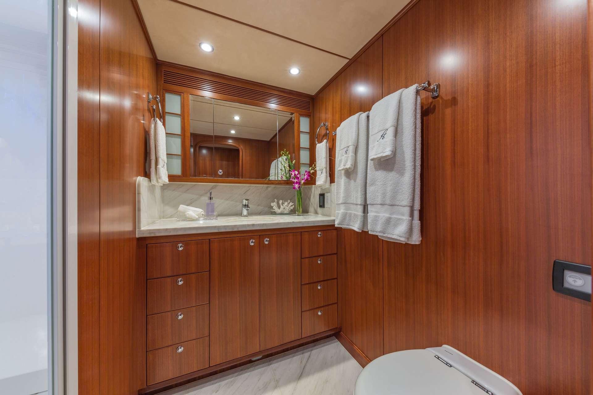 ASTURIAS yacht image # 9