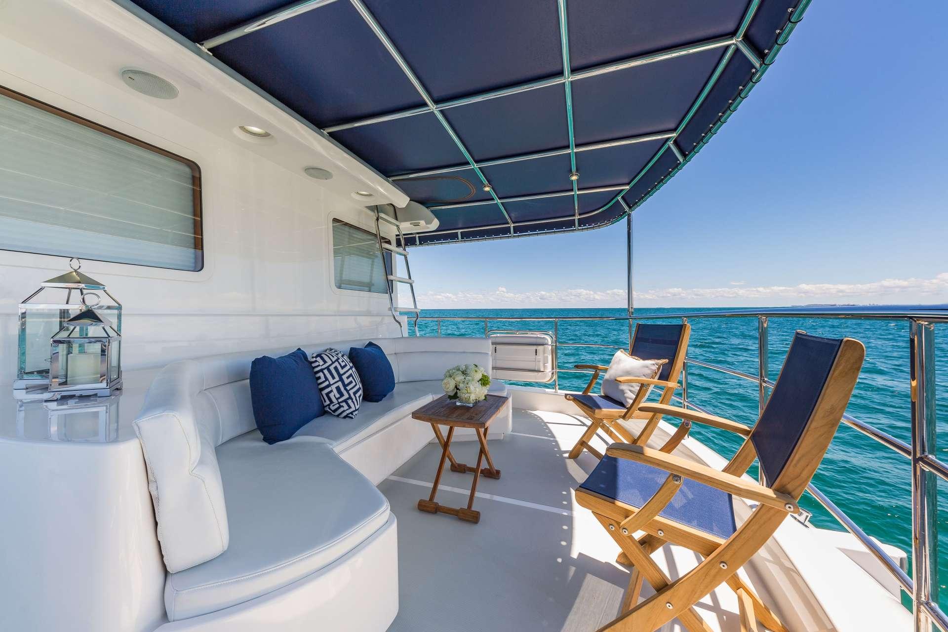 ASTURIAS yacht image # 14