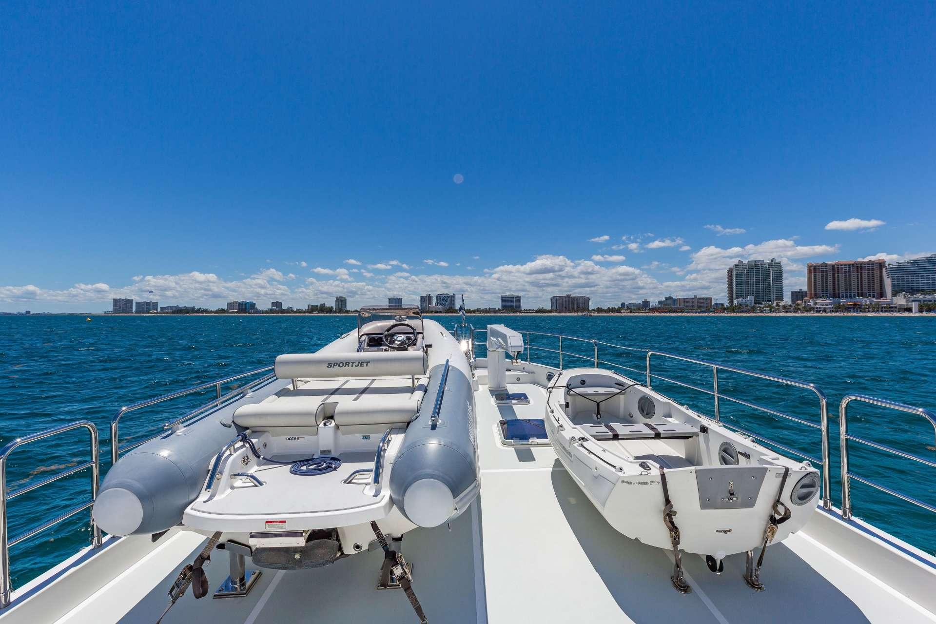 ASTURIAS yacht image # 15