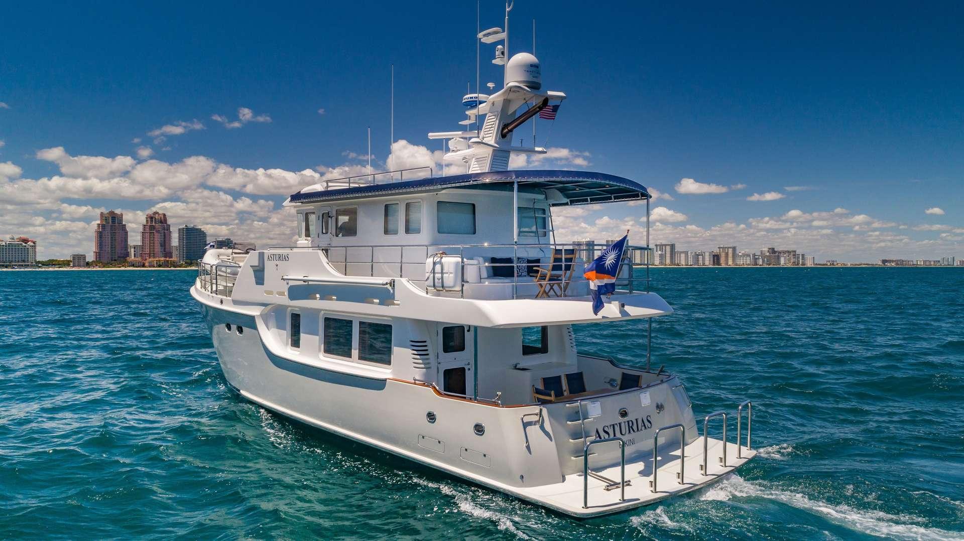ASTURIAS yacht image # 18