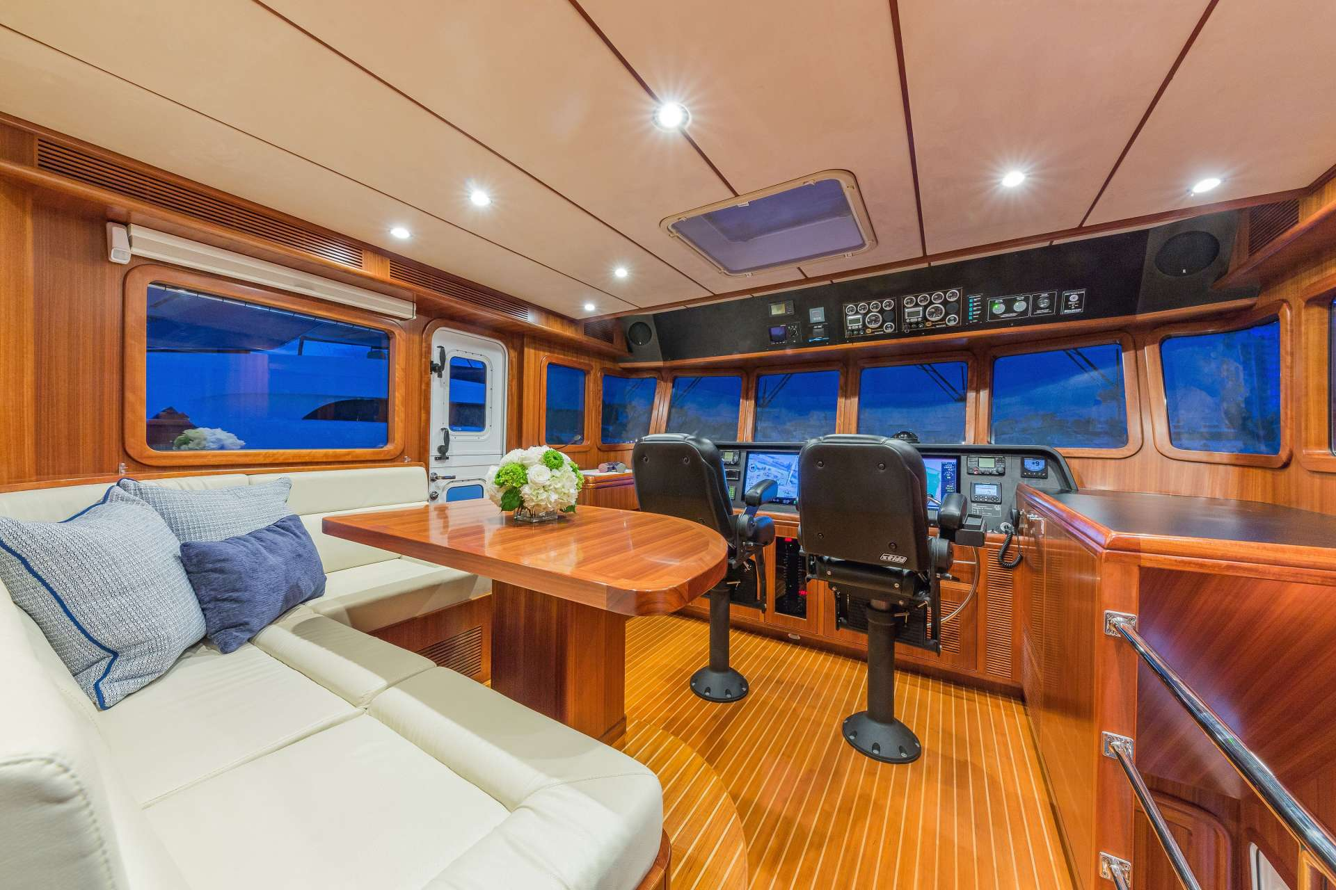 ASTURIAS yacht image # 4