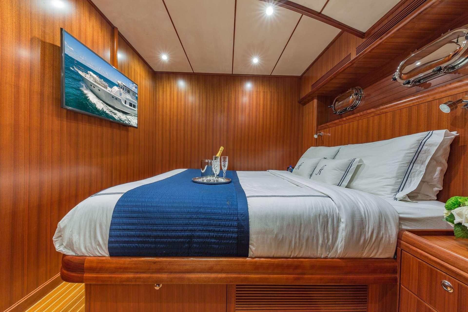 ASTURIAS yacht image # 5