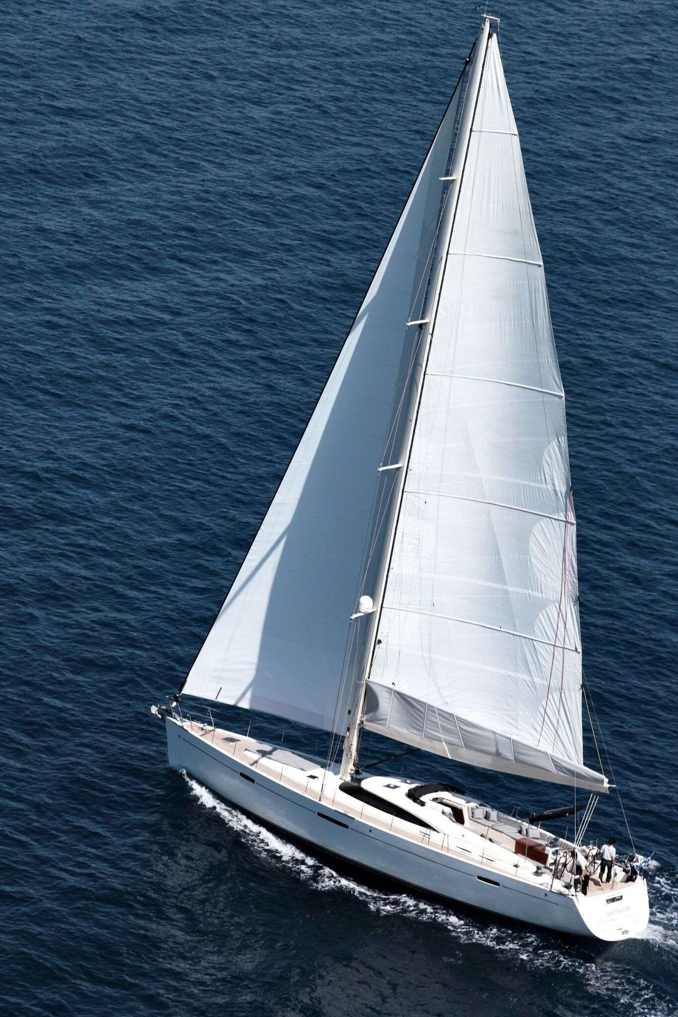 Catamaran Charter Galux I