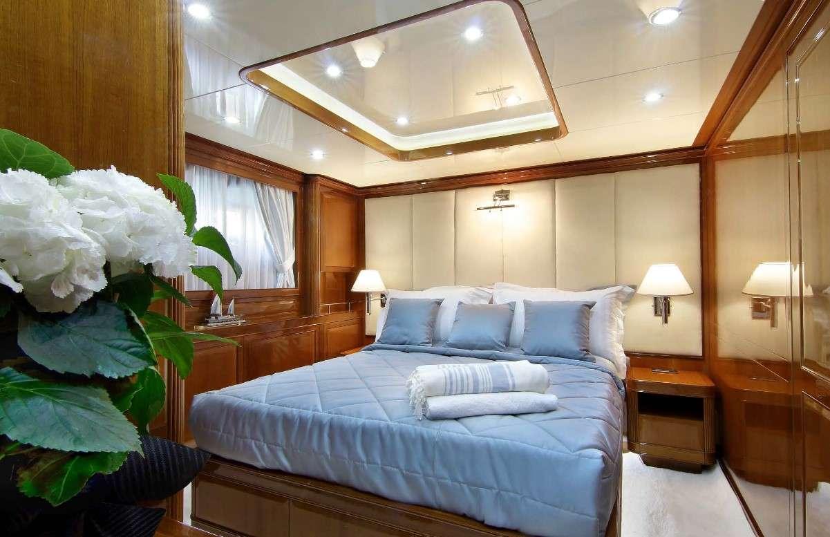 motor yacht ELVI
