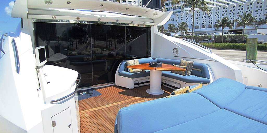 motor yacht Endless Wisdom