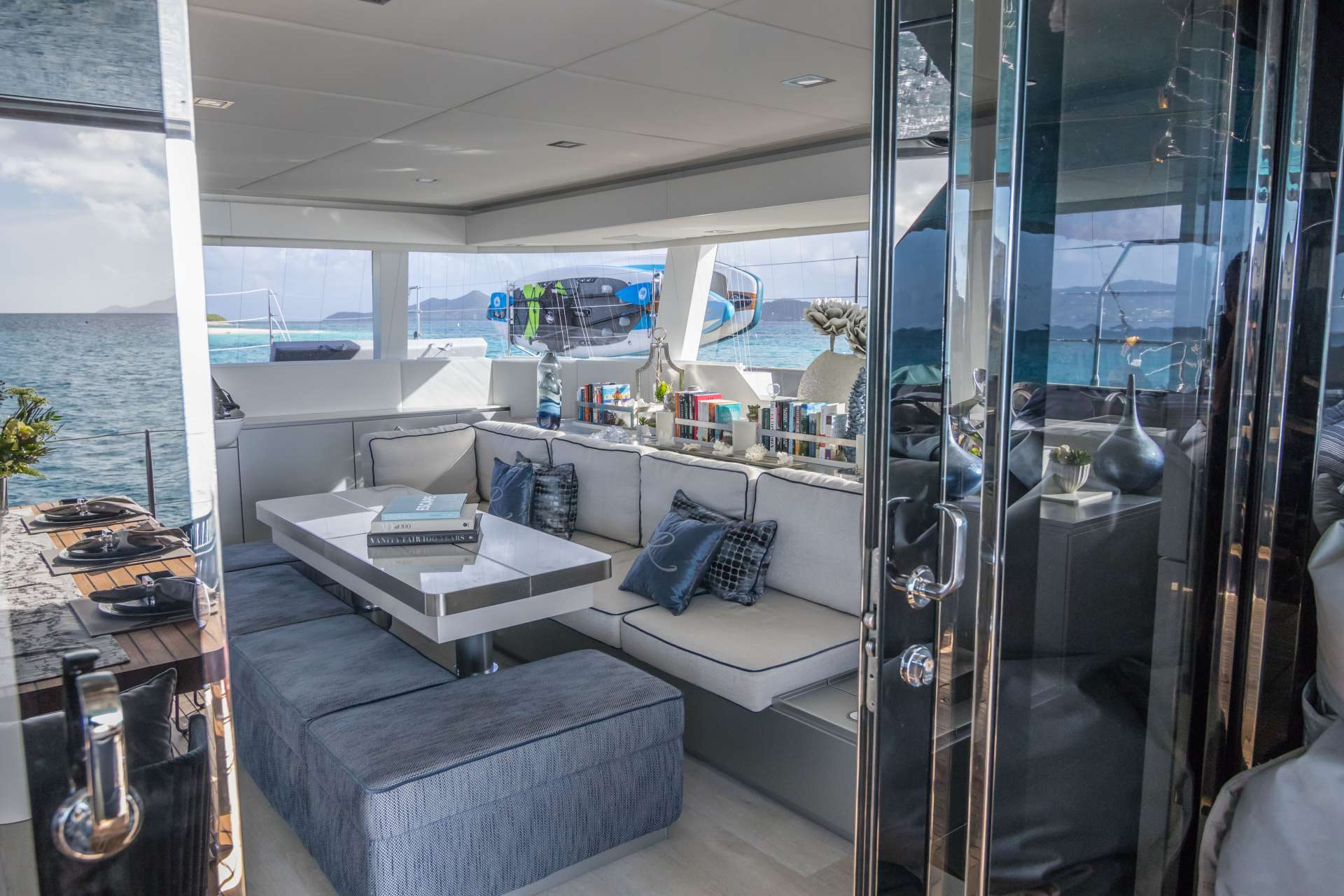 RELENTLESS 60 yacht image # 12