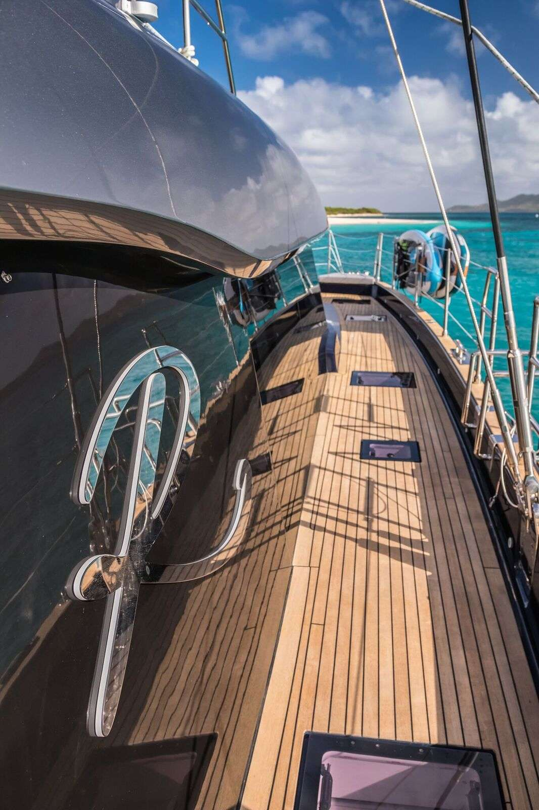 RELENTLESS 60 yacht image # 14