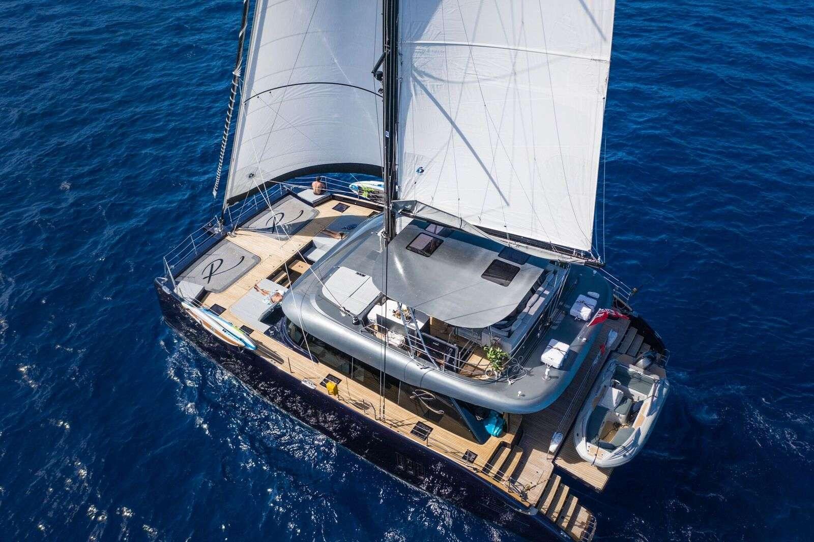 RELENTLESS 60 yacht image # 18