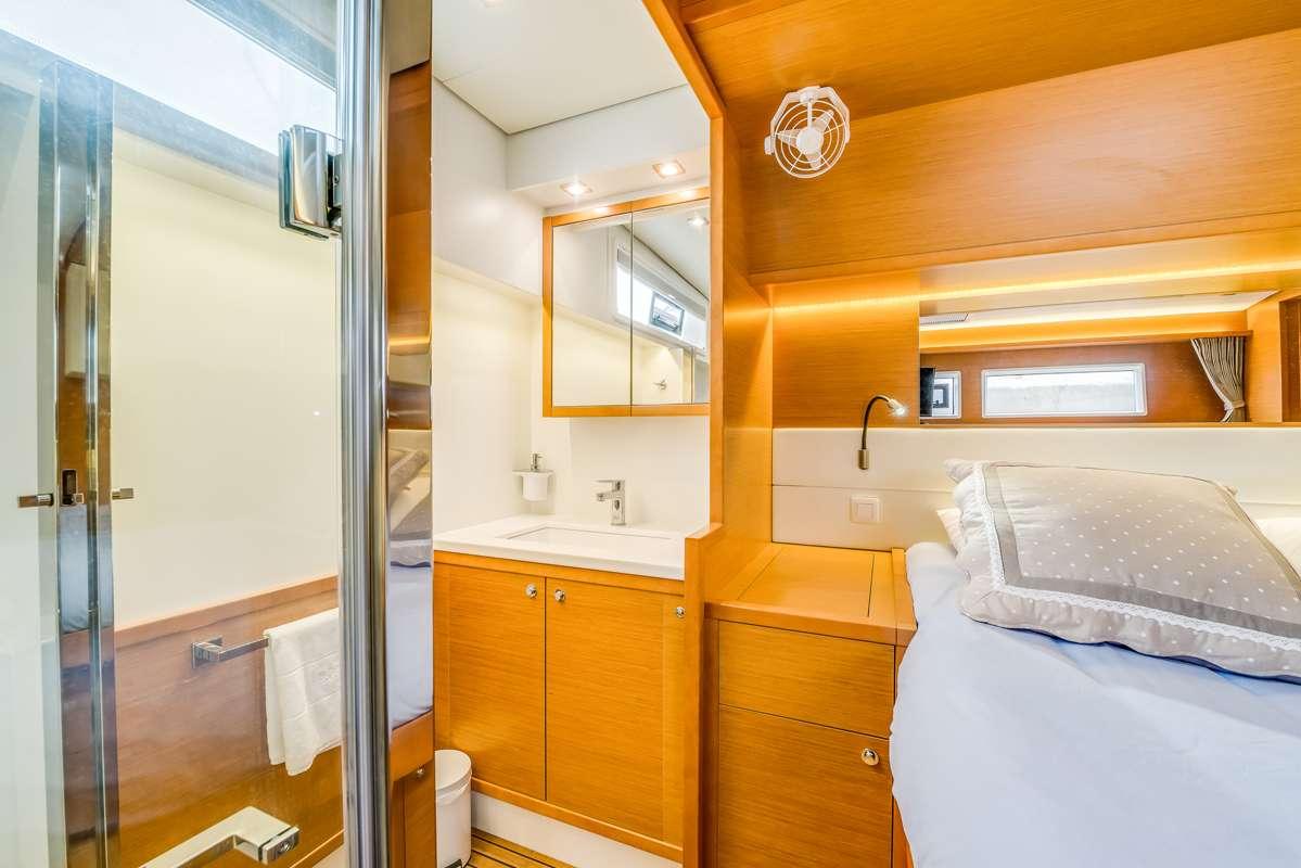 Liberte Yacht Vacation