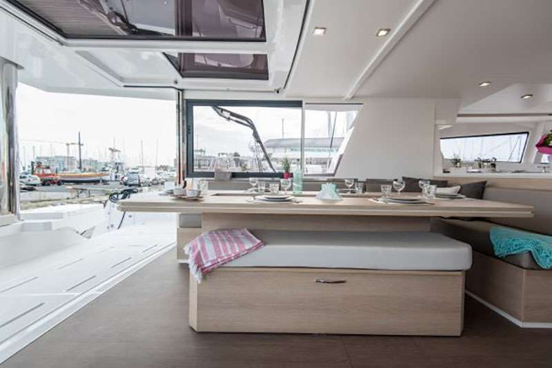 Ad Astra yacht image # 12