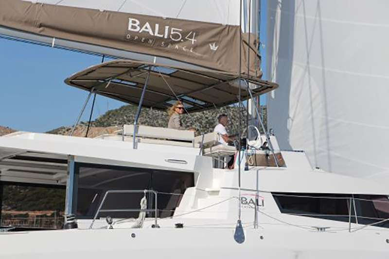 Ad Astra yacht image # 15