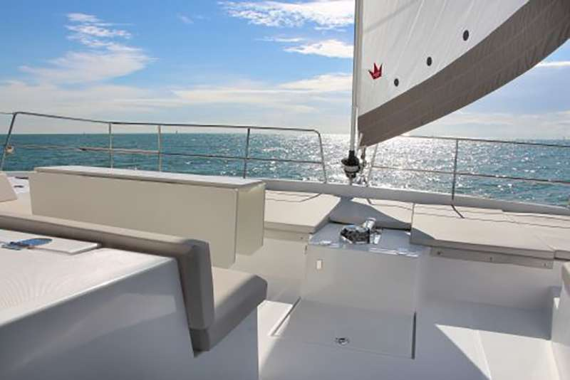 Ad Astra yacht image # 16
