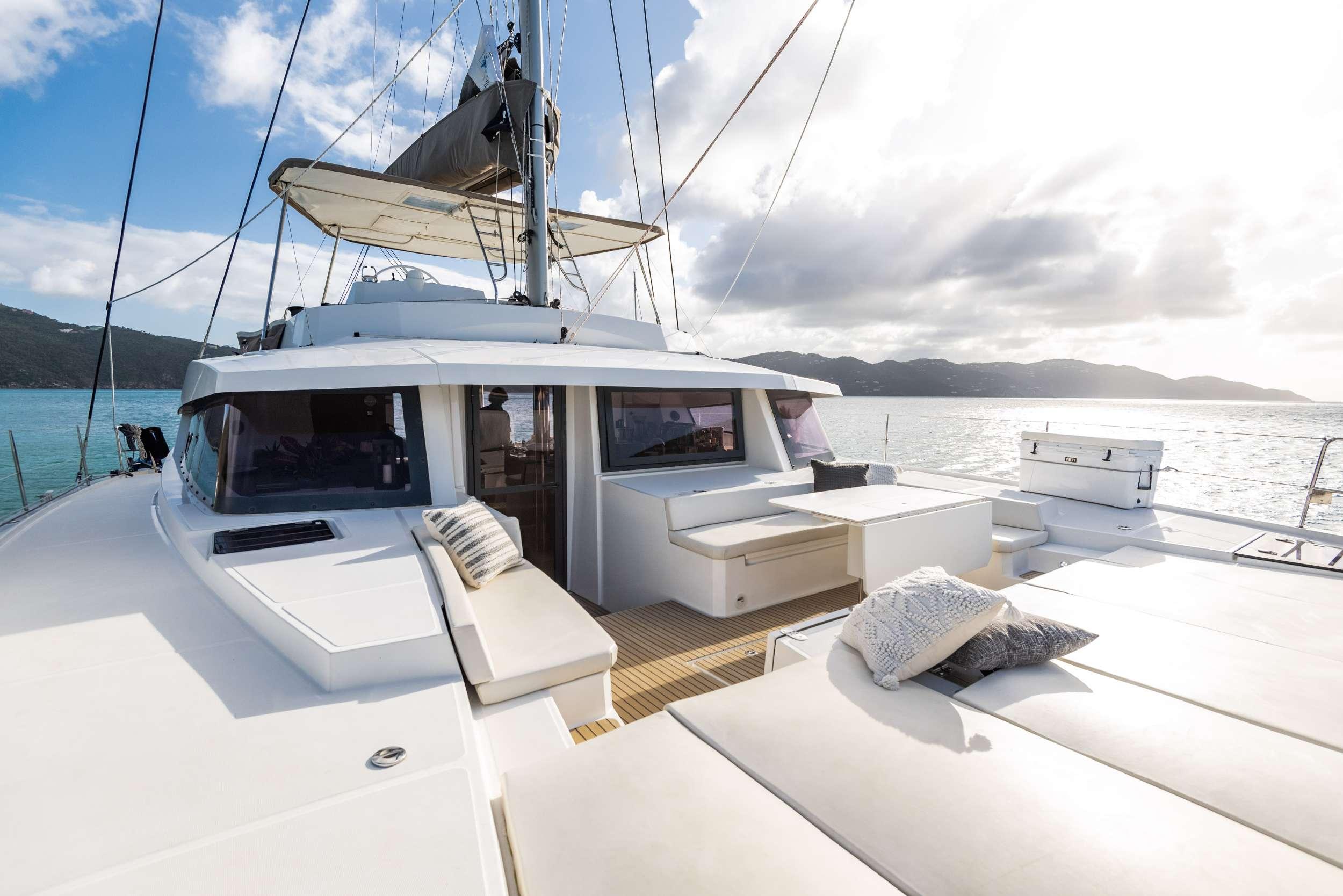 Sailing Yacht Ad Astra