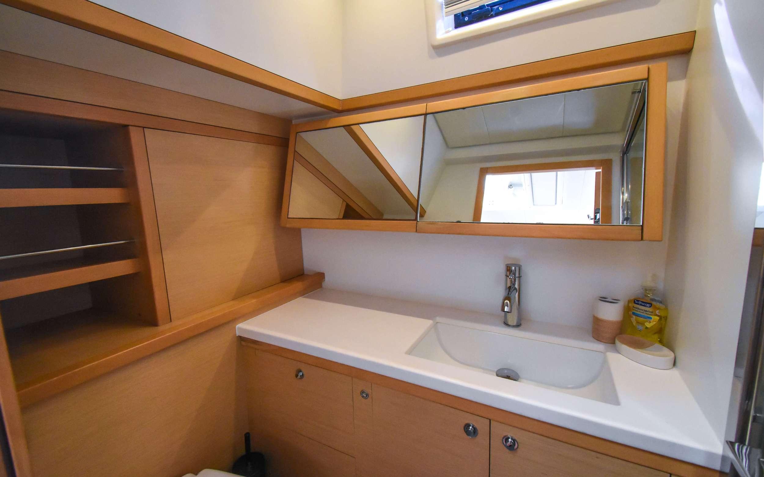 OCELOT yacht image # 16